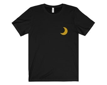 Midnight Moonlight Tee