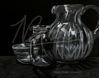 Moonware | glassware
