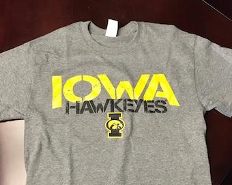 Iowa Distressed