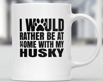 Husky Mug, Mugs For Dog Lovers, Personalized Mug Dog, Gift For Dog Lover, Mug Dog, Coffee Mugs Dogs, Gifts For Dog Lovers, Huskies