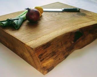 Big Flipping Chopping Boards - Saturday Kitchen style