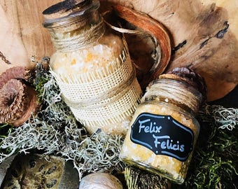 Large vial of Felix Felicis