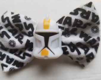 Star Wars Inspired Hair Bows