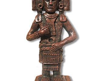Huastec Life-death Figure | Pre Columbian Sculpture | Ancient Archaeological Figure