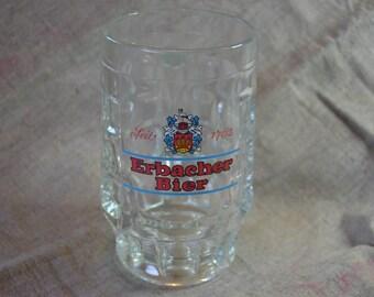 Erbacher bier, Erbacher beer -0.4l