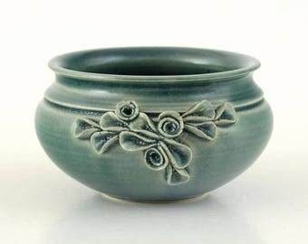 Hand Made Ceramic Vase