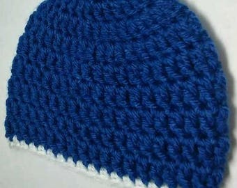 Crochet Hat (Newborn)