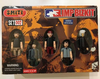 Limp Bizkit Set 002