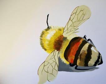 BeeDead Canvas