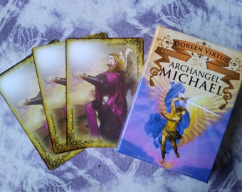 Archangel Michael Reading