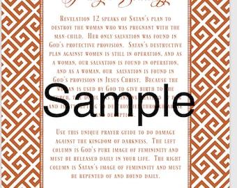 Femininity in Christ