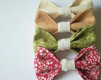 Adorable Baby Hair Accessories