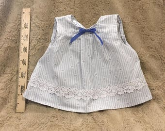 Doll cloths