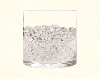 Water Pearls, 150ml Clear Jumbo