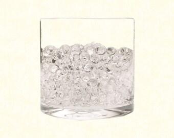 Water Pearls, 150ml Clear Jumbo