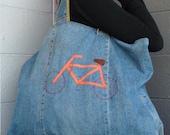 Custom Bag for Lorraine Phillips