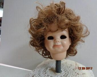 """Doll wig  """" Vickie"""""""