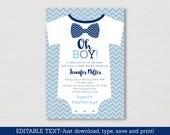Cute Bow Tie Onesie Baby ...
