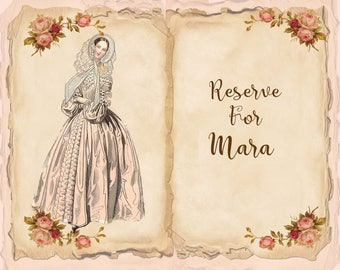 Reserve for Mara
