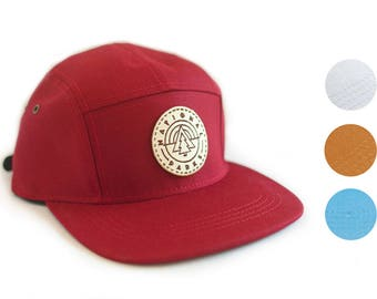 Baseball Cap with National Park Patch