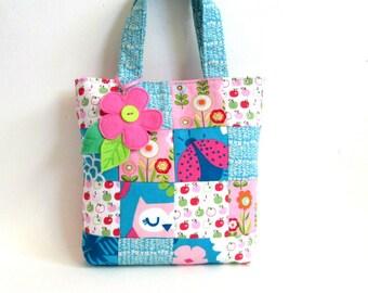 toddler tote girls purse