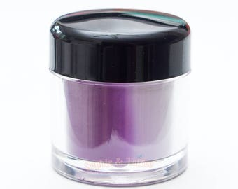 UV Pigment Powder - Purple (5 grams) | Color Changing Pigment | Resin Pigment | Pigment Slime | Pigment Powder