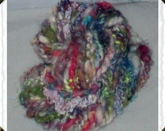 Emma's Crazy Quilt Yarn Set!
