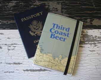 Bell's Third Coast Beer Passport Cover