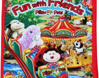 Fun with Friends Soft book