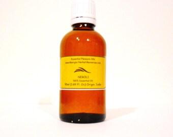 Neroli Essential Oil  100% Essential oil   U Pick Size    Pure & Natural          MPN 91S