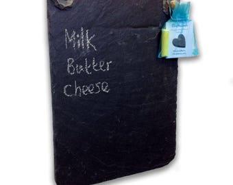 Slate Chalkboard