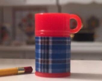 Mini Food Drinks Snacks