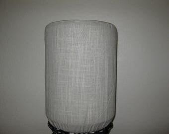Beige-Water Dispenser Decor for 5 Gallon Standard Size