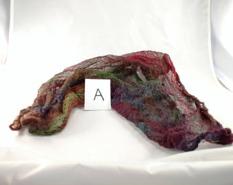 Hand Dyed Cheese Cloth
