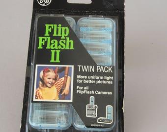 Ge Flip Flash II in Original Bubble Pack