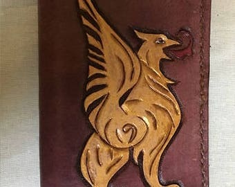 Griffin Coin Wallet
