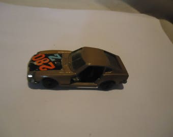 Vintage Zylmex Zee Fairlady P302 Diecast Toy Car, Made In Hong Kong, collectable
