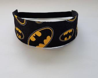 Batman Kid Size Headband