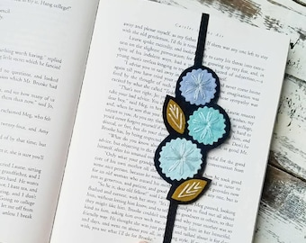 Band Bookmark - Reader Gift - Book Club Gift - Teacher Appreciation - Book Lover Gift - Teacher Gift - Unique Bookmark