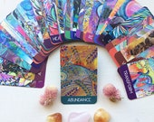 Intuitive Wisdom Cards - PRE-ORDER