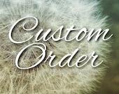Custom Order for Tami Kamigawachi