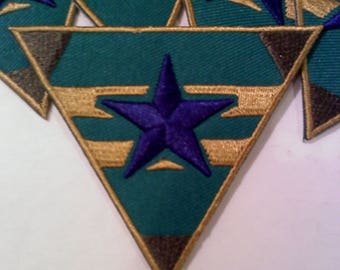 Firefly Browncoats/Independence Patch
