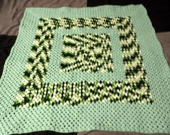 Granny's Greens