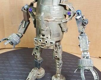 assemblage shockwave armor