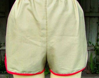 Vintage running shorts | Etsy