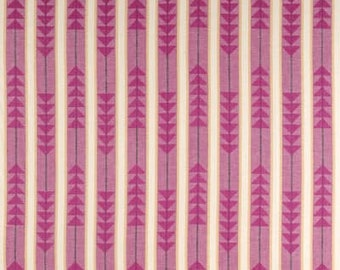 15104 Anna Maria Horner  Loominous Traffic in cherry color  -  1/2 yard