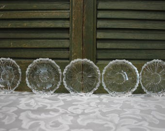 Glass Coasters made In Germany
