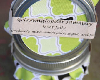 Mint Jelly -4oz