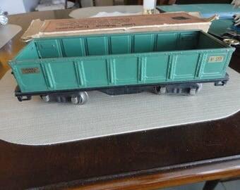Lionel Pre War Gondola No 512 Vintage Lionel Lines trains
