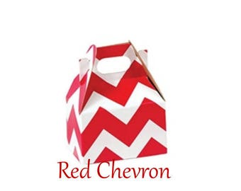 Boxes ,  Red Take Out Boxes & Containers , Red  Gable Boxes , Barn Boxes , Mini Gable Boxes , Favors, gifts,
